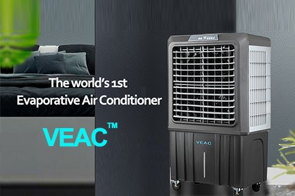 7 Tricks To Make Your Room More Cooler Using Evaporative Air Conditioner